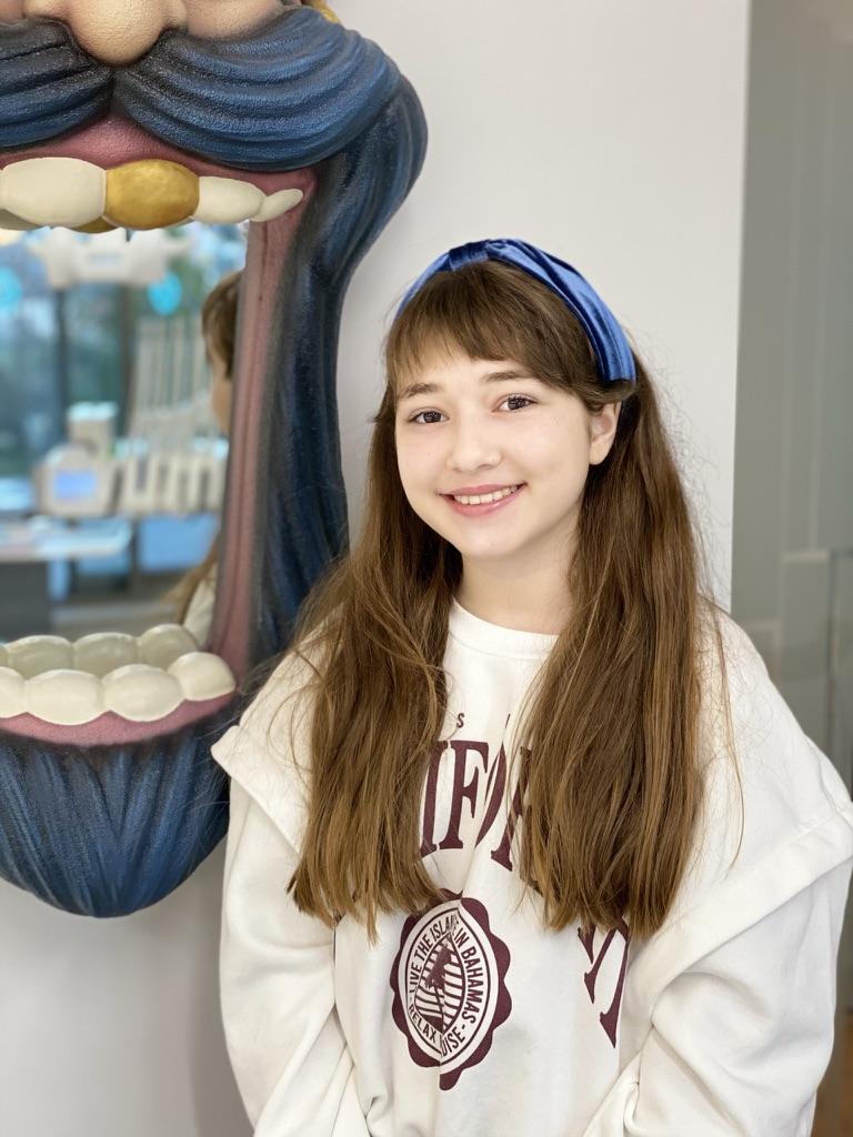 Bahçeşehir Ortodonti New Smiles